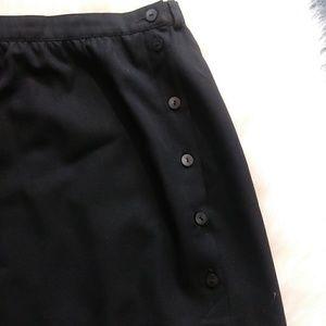 Vintage Escada Skirt